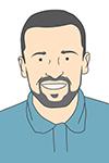 MS Vent Cartoon Portraits